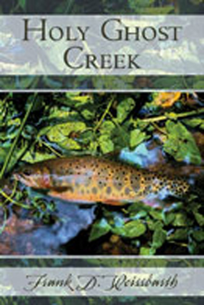 Read Online Holy Ghost Creek pdf epub