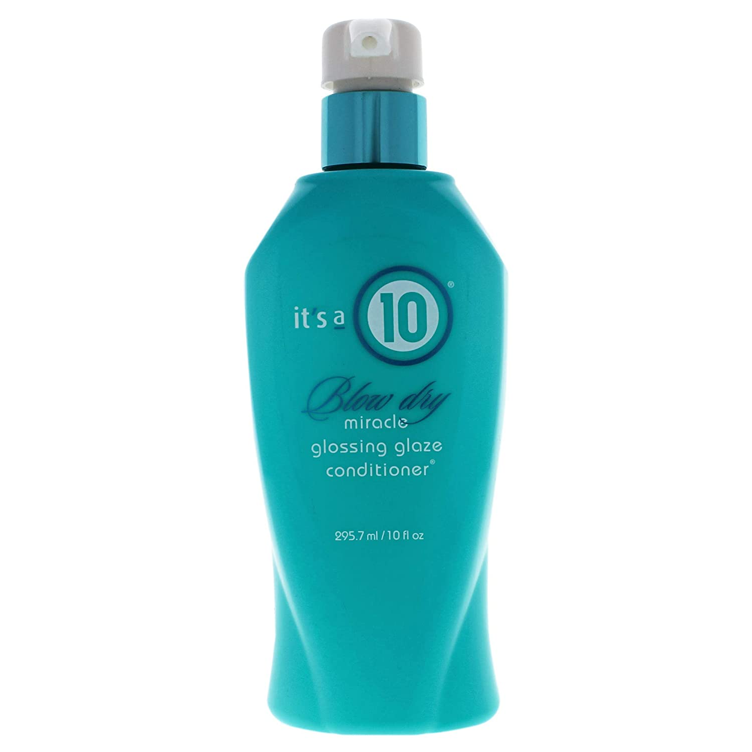 It's A 10 Blow Dry Miracle Glossing Glaze Conditioner, 10 Ounce