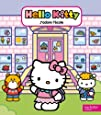 J'adore l'école - Hello Kitty