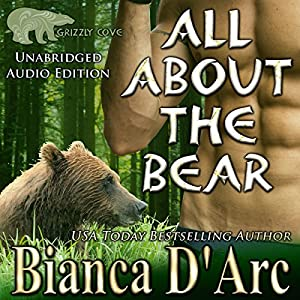 All About the Bear Audiobook