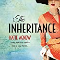 The Inheritance Audiobook by Katie Agnew Narrated by Penelope Rawlins