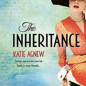 The Inheritance Audiobook
