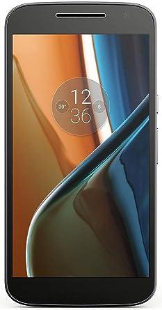 9c5967bc9917 Moto G4 16GB Price  Buy Motorola Moto G4 Online at Best Price in India-  Amazon.in