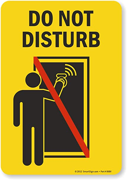 Turn Do Not Disturb on or off