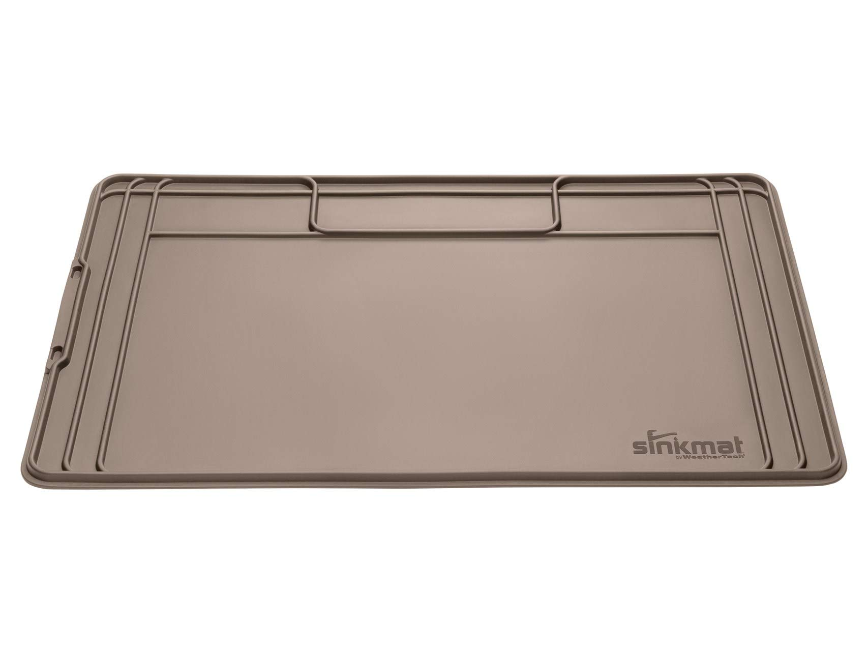 WeatherTech SinkMat - Under the Sink Cabinet Protection Mat - Tan by WeatherTech