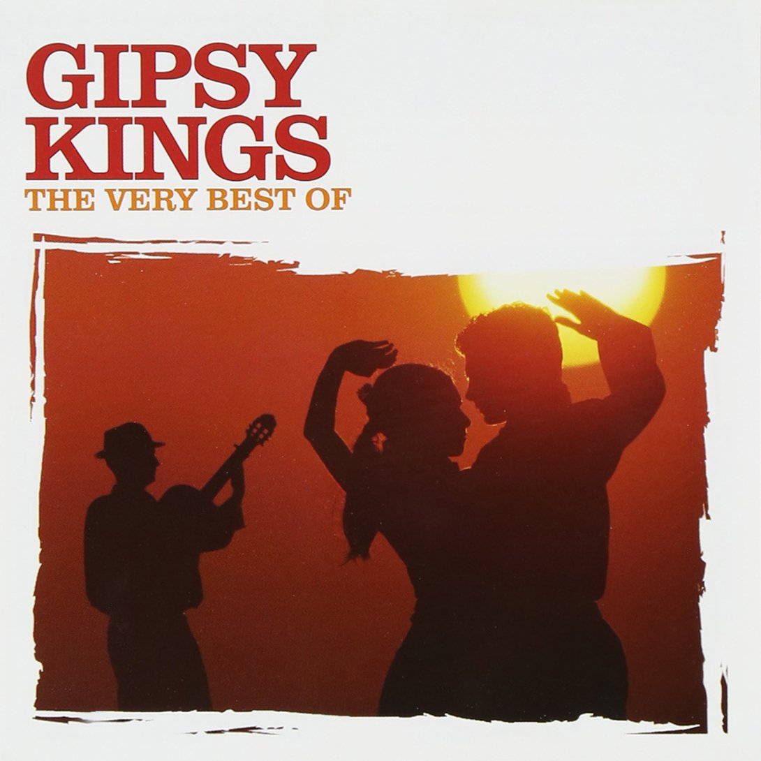 Best of: Gipsy Kings pdf