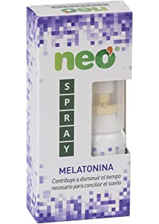 NEO - MELATONINA SPRAY 25ml NEO