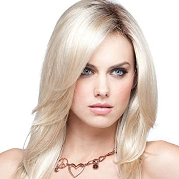 Amazon Com Blonde Hair Wig Long Blonde Wigs For Women Imported