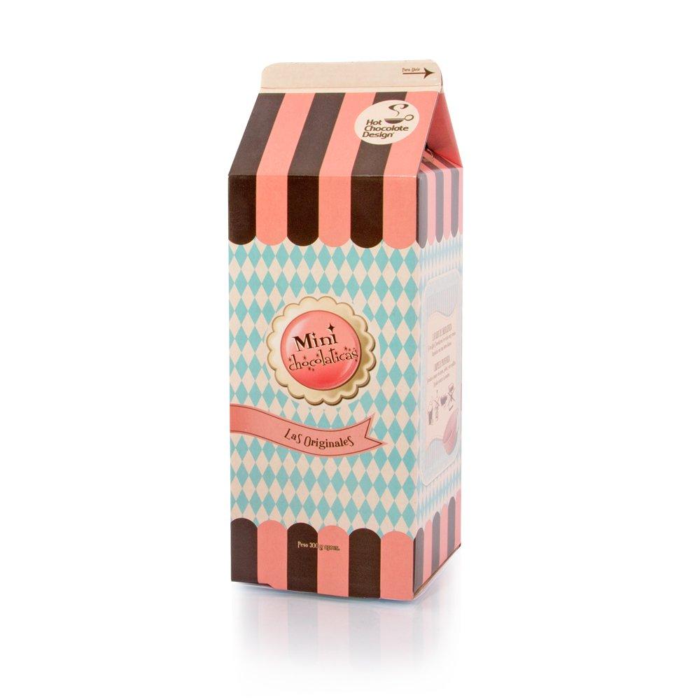 Hot Chocolate Design Mini Chocolaticas Candy Skull Girls Mary Jane Flat Candy Skull MC P