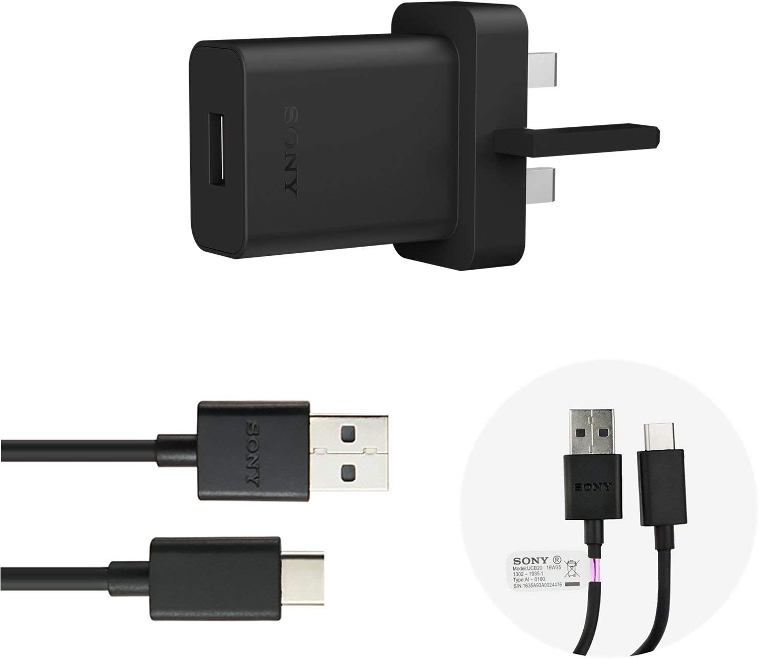 sony xperia mobile phone charger