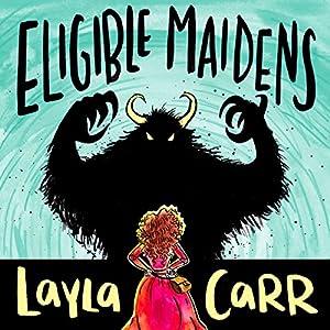 Eligible Maidens Audiobook