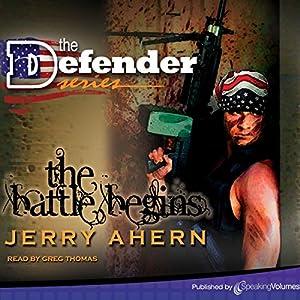 The Battle Begins Audiobook