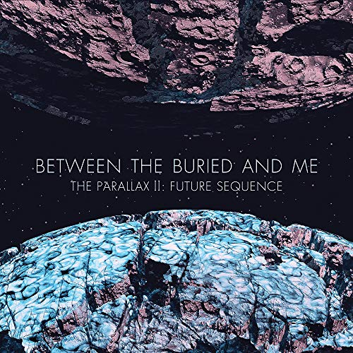between the buried and me colors - 4