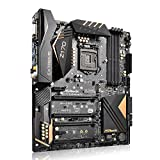 ASRock ATX DDR4 Motherboards Z170 EXTREME7+