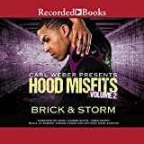 img - for Hood Misfits Volume 2: Carl Weber Presents book / textbook / text book
