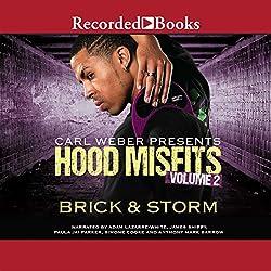 Hood Misfits Volume 2