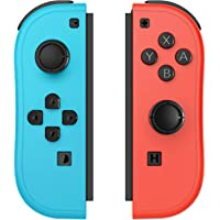 Deals on D.Gruoiza Switch Joycon Controller Support Wake-up Function