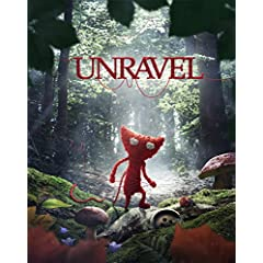 EA and Coldwood Interactive Launch Unravel for PlayStation 4, Xbox One, and PC
