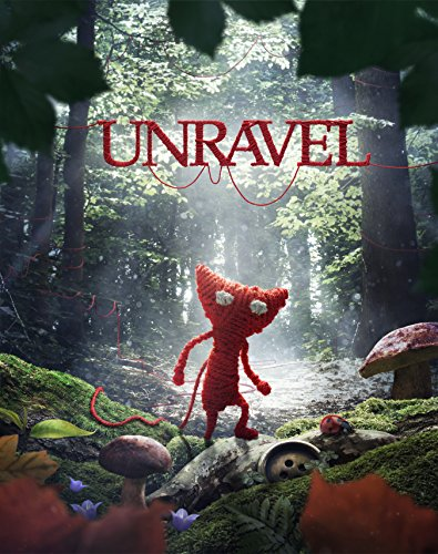Unravel [Online Game Code]