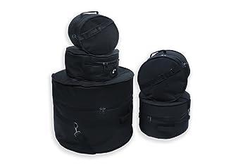 XSPRO Fusion Deluxe - Juego de 5 bolsas acolchadas para ...