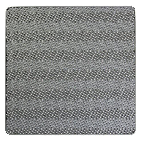 InterDesign Chevron Silicone Kitchen Countertop