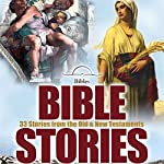 Bible Stories | Logan Marshall