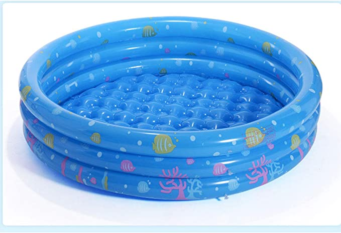 Piscina Inflable,piscina Hinchable Para Bebés Juegos Para Niños ...