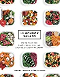 #3: Lunchbox Salads: More than 100 Fast, Fresh, Filling Salads for Every Weekday