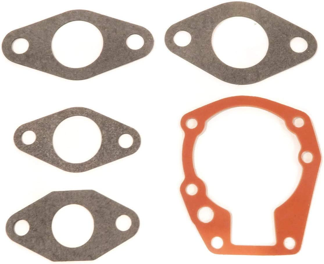 0398532 Carburetor Repair Kit for OMC Johnson Evinrude 0439071 0382045 Engines