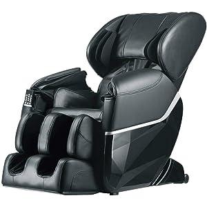 Electric Shiatsu UL Approved Massage Chair Recliner