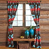 Black Forest Decor Southwest Shadows Drapes