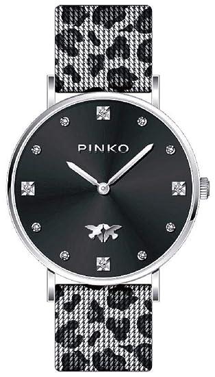 negozio online d1aef 87452 Orologio PINKO maglia milano PK-2387L-24M: Amazon.it: Orologi