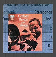 In his brief career before dying at age 25 in an automobile accident, Clifford Brown became one of the most influential trumpeters in jazz, with a rich brassy sound, an almost classical precision, and a clarion fluency of line that would insp...