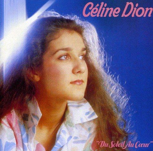 CD : Celine Dion - Du Soleil Au Coeur (CD)