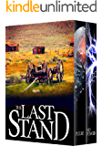 The Last Stand: EMP Post Apocalyptic Survival Boxset