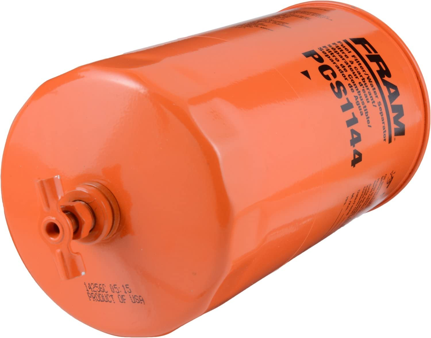 FRAM PCS1144 Fuel and Water Separator