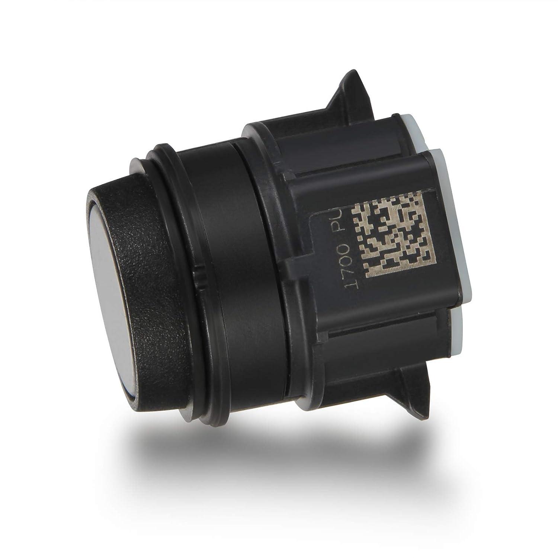 PDC Sensor de Aparcamiento Color Negro Twilight Garage 66209261582