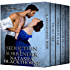 Seduction and Surrender: A Steamy Historical Romance Bundle