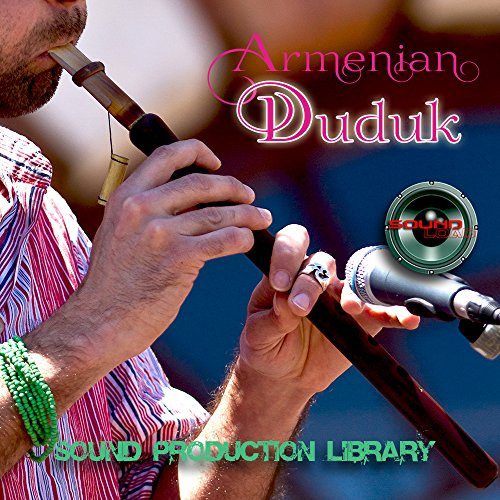 XIAO Chinese Bamboo Flute - Original WAVE/NKI Multi-Layer Samples Library  on DVD or download by SoundLoad