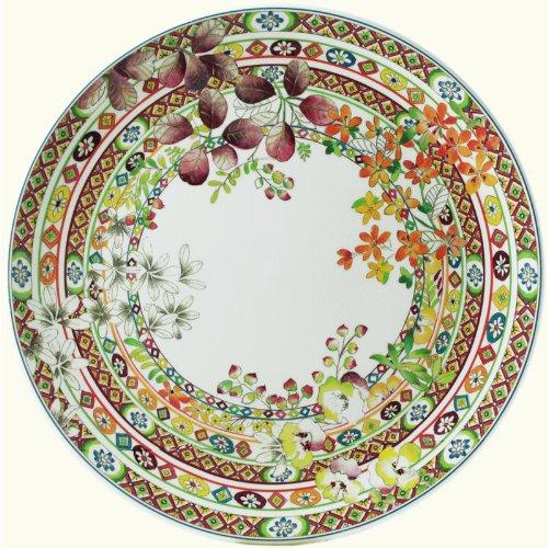 Gien - Bagatelle Fuente en pastel D 30cm: Amazon.es: Hogar