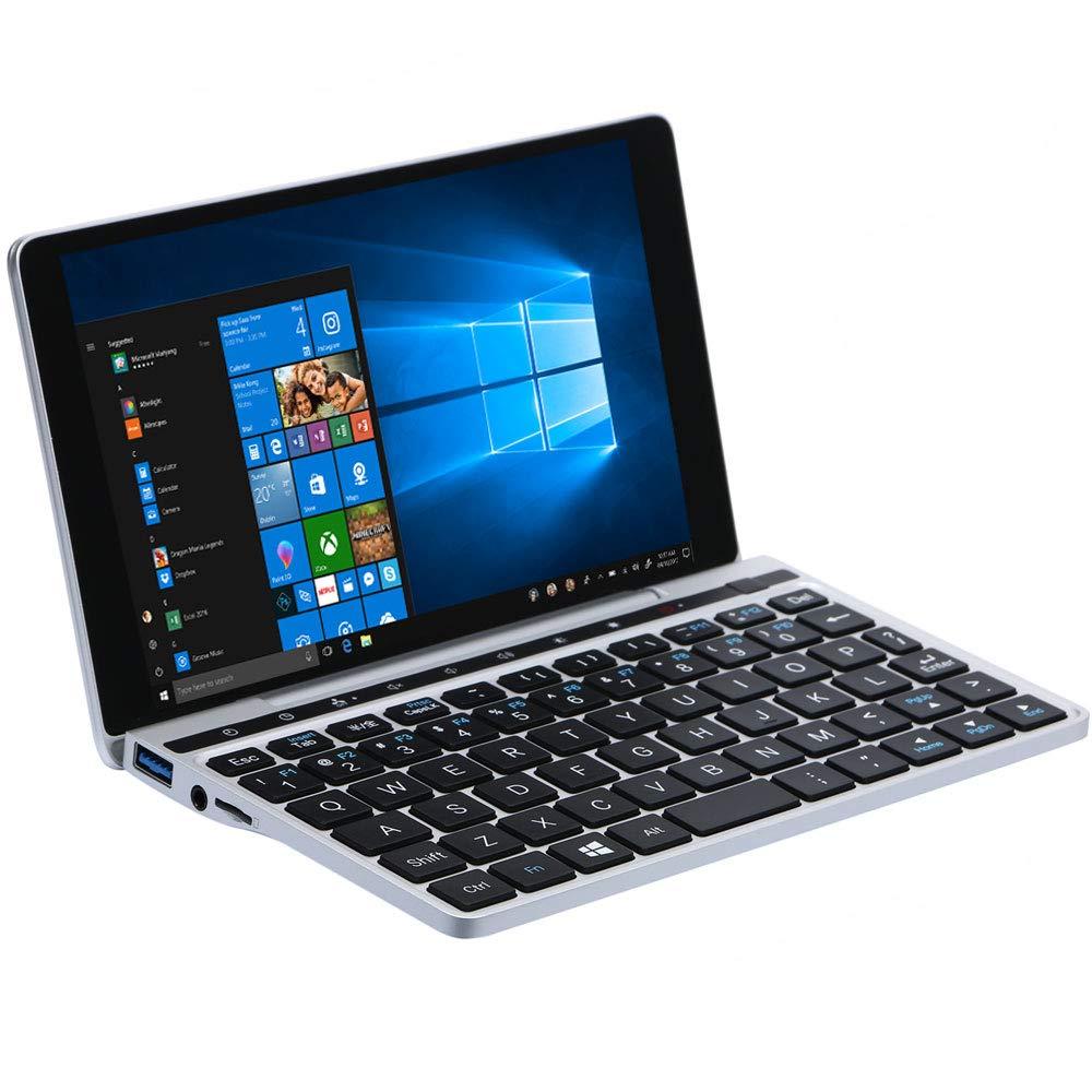 【在庫僅少】 [セット品]GPD Pocket2 Pocket2 第8世代Core B07L25WYZF m3-8100Y搭載バージョンOffice付き 第8世代Core B07L25WYZF, ウエスタンブーツカンパニー:cb2d1643 --- efichas.com.br