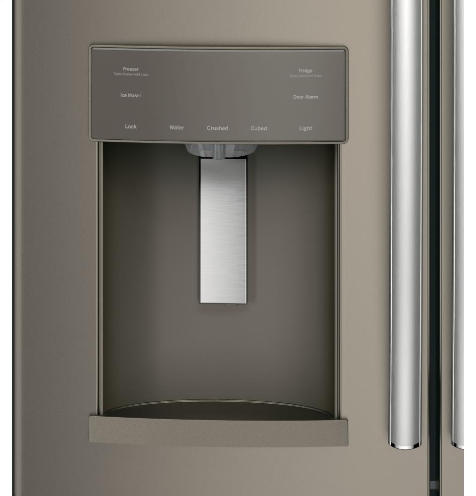 100 ge profile french door counter depth refrigerator ge counter depth french door amazon com gye22hmkes slate 36 rubansaba
