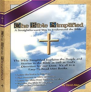 The Bible Simplified Audiobook