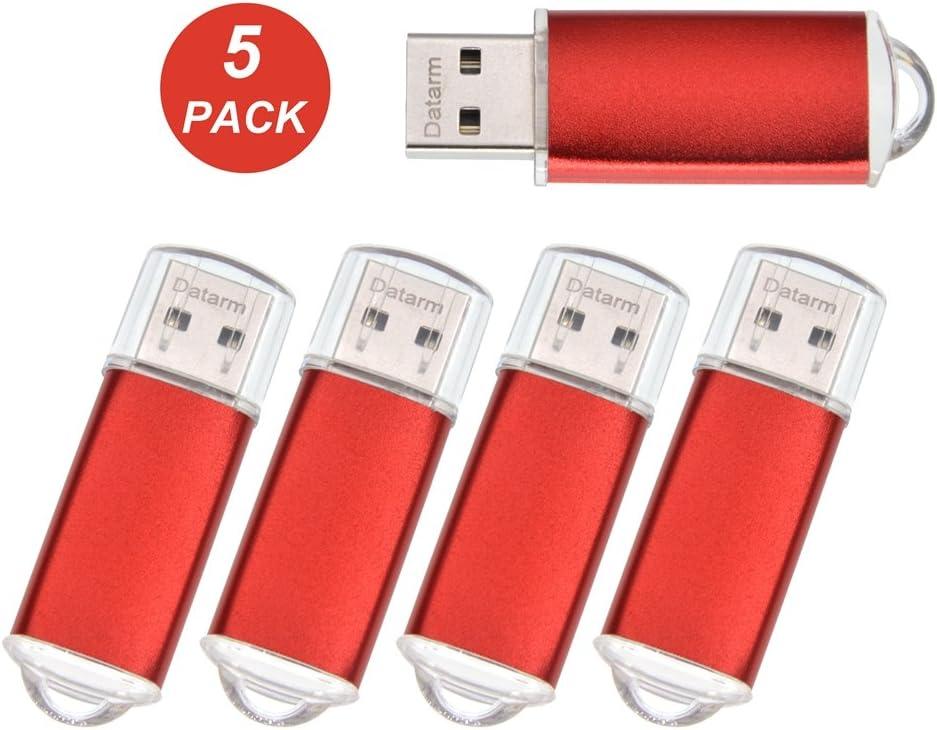 Flash Drive 2GB 5 Piezas Pendrives Mini: Amazon.es: Electrónica