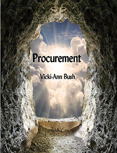 Procurement (The Fulfillment Book 2) by [Bush, Vicki-Ann]