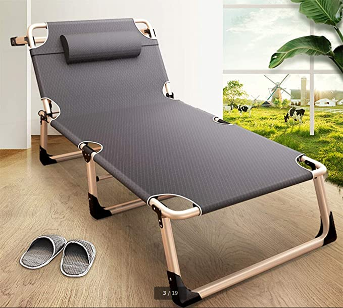 Amazon.com: CFJKN Zero Gravity Lounge Chair Outdoor ...