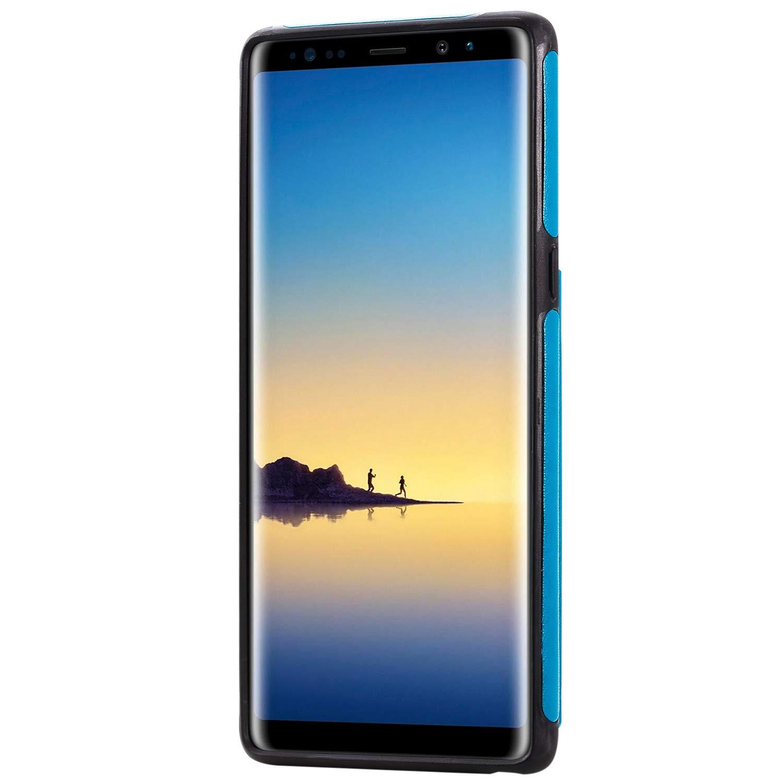 YiCTe Coque pour Samsung Galaxy A50//A30S//A50S,relief 3D Coque PU avec et Silicone,fonction b/équille Fentes pour Cartes Fermoir magn/étiqu couverture de Flip/à Rabat Clapet portefeuille arri/ère,marron