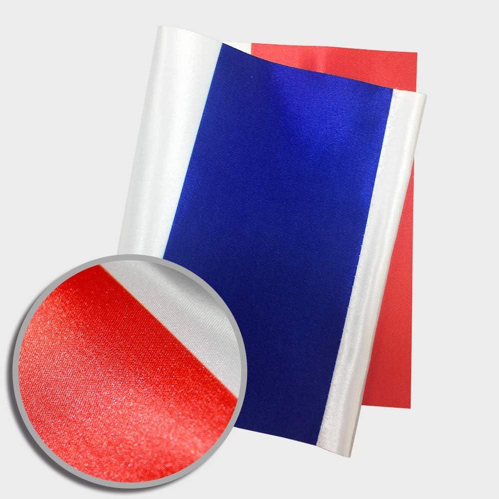 Piccola Bandierina Stati Uniti USA Bandiera da Tavolo Americana 9x 6
