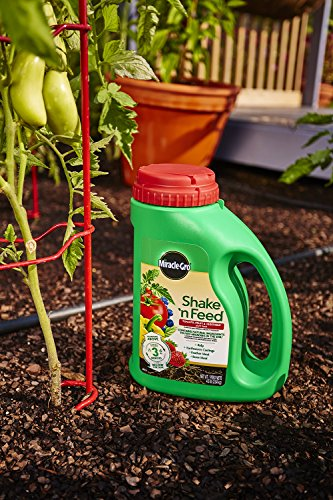Buy fertilizer for vegetables