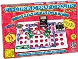 Electronics Best Deals - Snap Circuits Snaptricity Electronics Discovery Kit